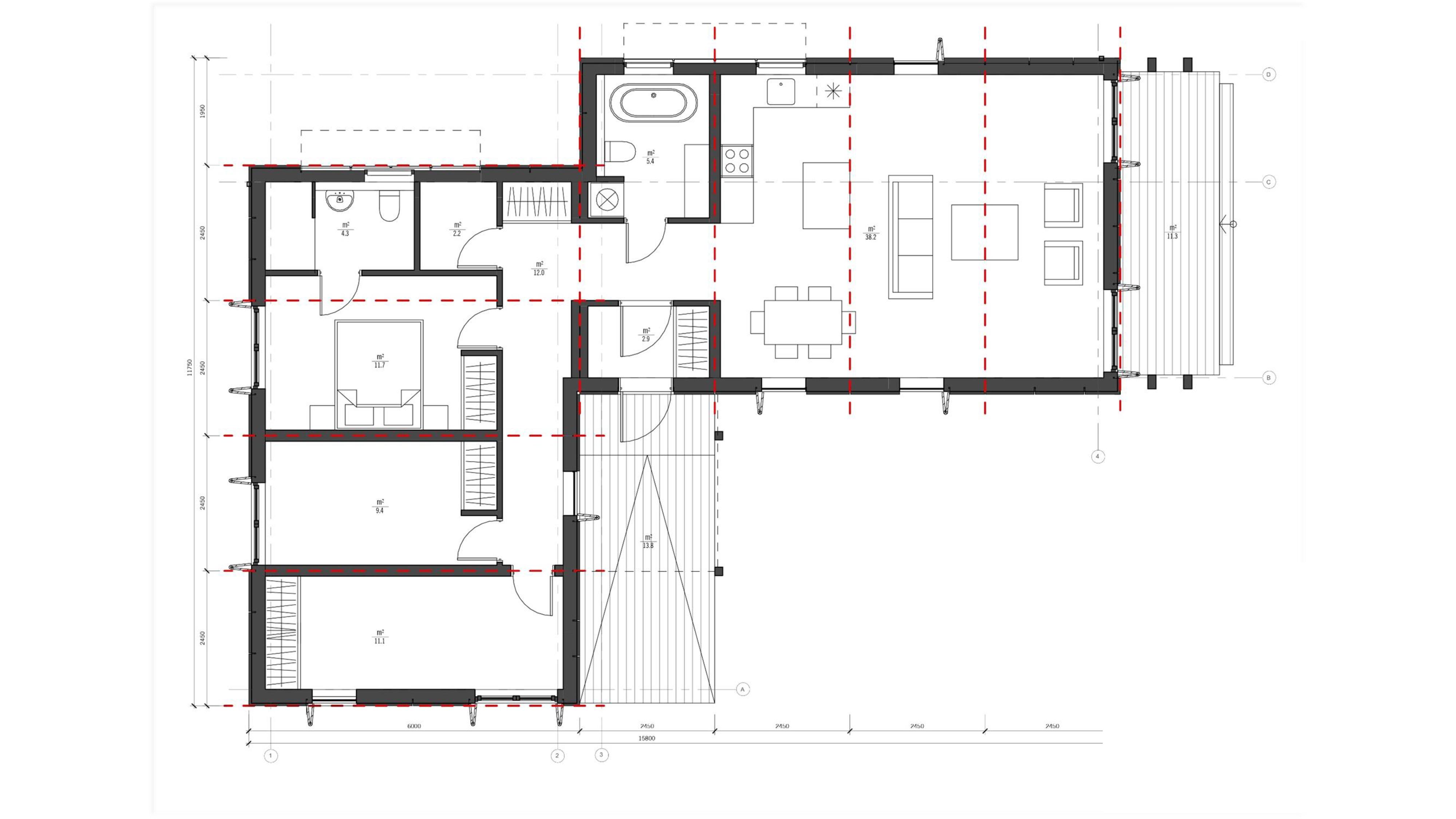 Type-Villa-plan
